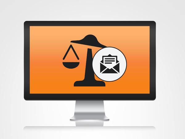 Pflichtangaben In Geschäftlichen E Mails